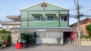 บ้านภัทรวดี ซอยติวานนท์45 (ทรายทอง) ใกล้กองสลาก,สำนักงาน ป.ป.ช.
