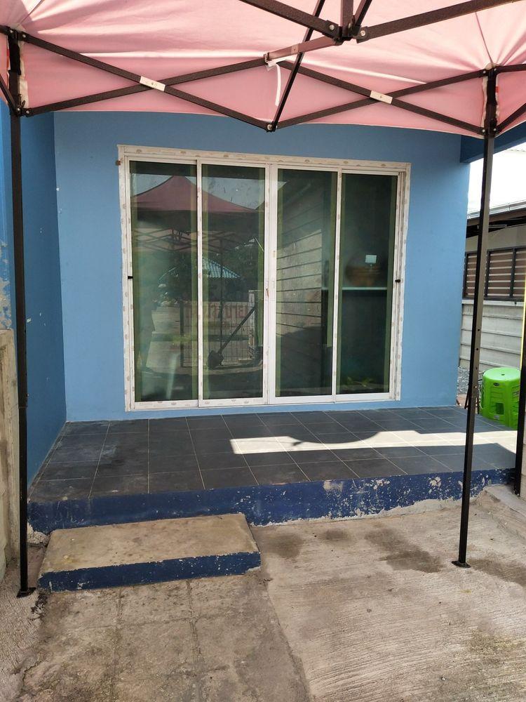 ประกาศขายบ้านด่วน โครงการเอื้ออาทรไร่กล้วย อ.ศรีราชา จ.ชลบุรี, ภาพที่ 2