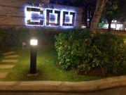 ให้เช่า คอนโด Coo พิษณุโลก พร้อมเข้าอยู่ 1พค. เป็นต้นไป พร้อมอินเตอร์เน็ตในห้องครับ
