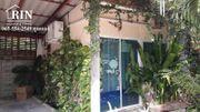 ขายบ้านพร้อมที่ดิน เขาใหญ่ อ.ปากช่อง พร้อมอยู่อาศัยได้เลย (เนื้อที่ 116 ตารางวา) 3 ห้องนอน/ 1 ห้องน้ำ คุณตอง 065-554-2549