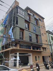 ให้เช่า อาคารพาณิชย์ พระราม 4 (Building For Rent Rama 4) ทำเลดี ใกล้โลตัสพระราม 4