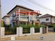ขายบ้านอุบลราชธานี วารินชำราบ หมู่บ้านสาริน11 3ห้องนอน 3ห้องน้ำ 69.7 ตร ว