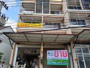 ขาย อาคารพาณิชย์ 2 คูหา ถนน เจ้าฟ้าตะวันตก เมือง ภูเก็ต ทำเลดีมาก