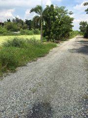 ขายที่ดิน 4 ไร่ ซ.ร่มเกล้า19/4 ถนนร่มเกล้า ต.คลองสามประเวศ เข้าซอยเพียง300เมตร