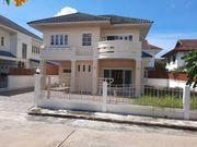 ให้เช่า บ้านมณีรินทร์ รัตนาธิเบศร์ 79 ตรว. ปรับปรุงใหม่ทั้งหลังสวยมาก ราคา  17000 บาท
