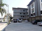 ให้เช่าอาคารพาณิชย์ โครงการเดอะโมเม้นท์ ถนนปทุมธานี-สายใน เหมาะสำหรับทำธุรกิจ