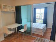 [ให้เช่า] คอนโด The Parkland Rayong 1ห้องนอน ชั้น7 ใกล้ห้างแหลมทอง ระยอง