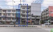 อาคารพาณิชย์ 4 ชั้น ติดถนน พิบูลสงคราม