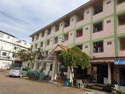 ขายอพาร์ทเมนท์ 4 ชั้น 93 ห้อง ที่ดิน 5-3-25.2 ไร่ ใกล้นิคมอีสเทอร์น ซีบอร์ด รีสอร์ท ระยอง