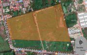 P53LA1912004 ขายที่ดิน คลองถนน กรุงเทพ 33-0-0.0 ไร่ 858 ล้าน