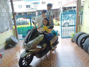 ขายทาวน์เฮาส์ หมู่บ้านกานดา  หนองแขม กรุงเทพฯ