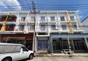 ขาย อาคารพาณิชย์ เบญจทรัพย์ รังสิต คลอง 6 ถนนรังสิต-นครนายก อ.ธัญบุรี จ.ปทุมธานี