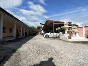 ขายอพาร์ตเมนต์ 20 ห้อง 425 ตารางวา ต. ตะเคียนเตี้ย อ. บางละมุง จ. ชลบุรี