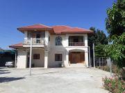ขายด่วน!! บ้านเดี่ยวหลังใหญ่ใน อ.เมืองอุบล แบบ 5 ห้องนอน พร้อมกิจการรีสอร์ต-ที่พัก อีก 9 หลัง บนเนื้อที่ 3-1-43 ไร่ ..ขายต่ำกว่าราคาประเมินของแบงค์..