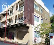 R149-077 ขายโฮมออฟฟิต 3 ชั้น 2 คูหา หน้ากว้าง 10 เมตร 5 ห้องนอน 5 ห้องน้ำ ใกล้สี่แยกรวมโชค เชียงใหม่