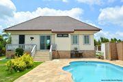 Attractive 3 bedroom pool villa close to Mae Ramphueng beach