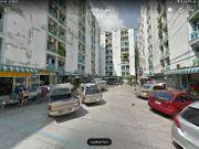 ขายคอนโด นิรันทร์ซิตี้ คอนโด ถนนเพชรเกษม MRTสถานีบางแค ตึกQชั้นที่3