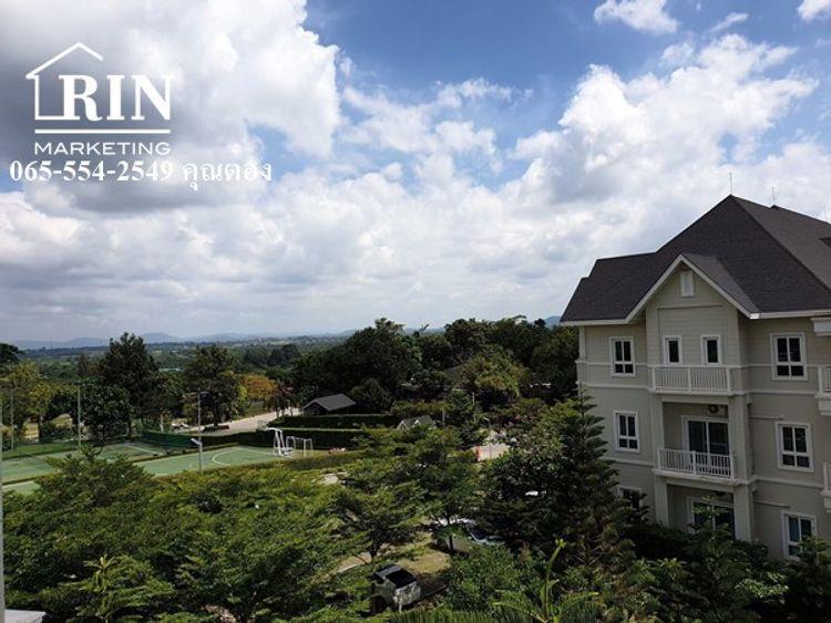 ขายคอนโดเขาใหญ่ #ขายคอนโดโครงการบ้านทิวเขา #บ้านทิวเขา เขาใหญ่ ถนนธนะรัชต์ กม.3 #คอนโดเขาใหญ่, ภาพที่ 1