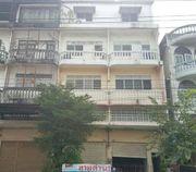 ขายอพาร์ทเม้นท์ 16 ห้อง 7 ล้าน ติดถนนเอกชัย ใกล้ศาลธนบุรี กำนันแม้น กัลปพฤกษ์ ขายถูก น่าลงทุน