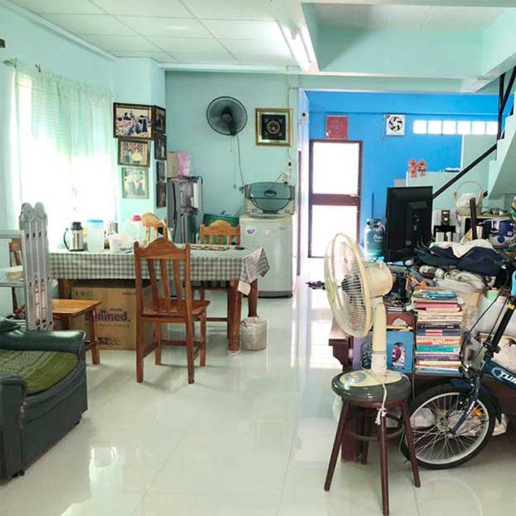 ขายบ้าน ต. ตลาดขวัญ อ. เมืองนนทบุรี จ. นนทบุรี, ภาพที่ 3