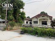 R074-034 : ขายถูก!! บ้านเดี่ยว 57.8 ตร.ว. หมู่บ้านโสพล 12 ใกล้ตลาดเจริญศรี บ้านเกษตร ต.แสนสุข อ.วารินชำราบ จ.อุบลราชธานี