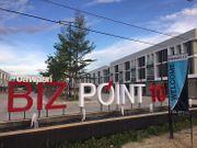 ให้เช่า อาคารพาณิชย์โครงการ Bizpoint 10 ทำเลดี ใกล้เมืองเชียงใหม่ เดินทางสะดวก เหมาะแก่การทำธุรกิจและที่พักอาศัย