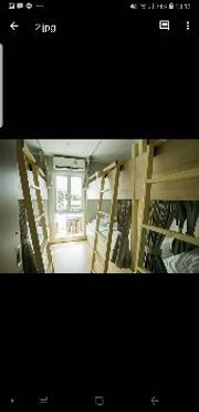 ขาย โรงแรม โรงแรมเยาวราช 5 ชั้น ขนาด 1 ไร่ 1 งาน พื้นที่ 500 ตรม. 20 นอน6 น้ำ