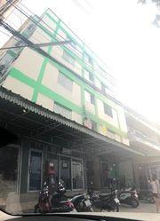 ขายอพาร์ตเมนท์ หอพัก 55 ห้อง รัชดา 36 ผลตอบแทนร้อยละ 8-9 หลังมหาลัยราชภัฎจันทรเกษม