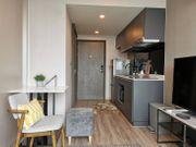 The Teak Sukhumvit 39, For rent 31 sqm, 1Bedroom 1 Bathroom