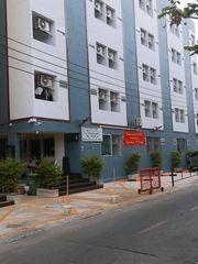 ยีลดี ทำเลทอง นักศึกษาแน่น อพาร์ทเม้นท์ใหม่  บางพลัด SKY-032-1
