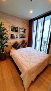 ✨ขายหรือให้เช่า 1 ห้องนอน ตกแต่งสวย เดอะ ไลน์ พหลฯ-ประดิพัทธ์ BTS สะพานควาย✨