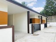 ทาวน์โฮมใหม่สร้างเสร็จพร้อมขาย  เพดานสูงโปร่งอากาศถ่ายเทได้ดี
