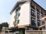 FK2023 ขายอพาร์ทเม้นท์ 4 ชั้น มี 38 ห้อง เนื้อที่ 94 ตรว ทำเลทองใกล้ สุวรรณภูมิ อยู่ ซอยลาดกระบัง46