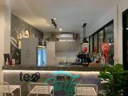 ให้เซ้งร้านนวดสปาพริตตี้พร้อมร้านกาแฟชั้นล่าง ย่านบางใหญ่ ใกล้เซ็นทรัลเวสเกต นนทบุรี