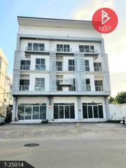 ขายอาคารพาณิชย์ 2 คูหา ซ.ศรีด่าน 3 ศรีนครินทร์ สมุทรปราการ ทำเลดีค้าขายได้