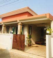ขาย บ้านมือสอง หมู่บ้านพุทธพร ซื้อปี 2559 สภาพนางฟ้า เจ้าของดูแลเป็นอย่างดี