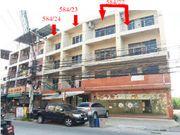 ขาย อาคารพาณิชย์ : บางละมุง (ชลบุรี) Commercial building for sale : Bang Lamung (Chon Buri)