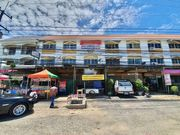 ขายอาคารพาณิชย์ 3 ชั้น 1 คูหา อ.สัตหีบ ชลบุรี