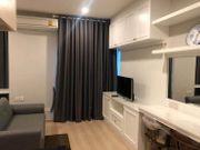 ให้เช่าคอนโด Noble Revolve รัชดา1 ขนาด 1ห้องนอน ติด MRT ศูนย์วัฒนธรรม.