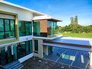 ขายบ้านใหม่2ชั้น ในสนามกอล์ฟ Royal Gems240ตรว พท.ใช้สอยกว่า594 ตรม