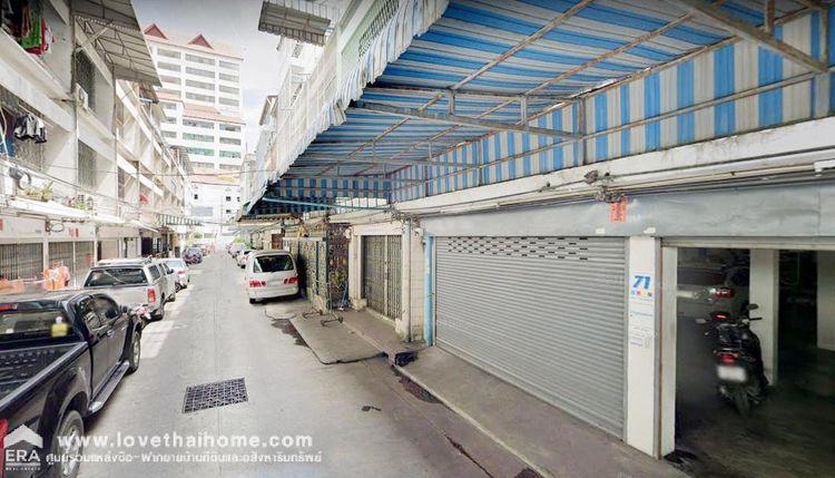 ขายตึกแถว ถนนนเรศ ซอยพุทธโอสถ(ซอยจันทรรัตน) อยู่หลังตึกจิวเวลรี่ เซ็นเตอร์ พื้นที่14.1ตรว. ขาย9ล้านบาท ทำเลดี ใจกลางเมือง ย่านการค้า ใกล้สนง.เขตบางรัก, ภาพที่ 3