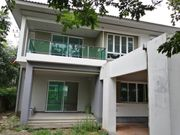 ขาย บ้านเดี่ยว โครงการฮาบิเทีย ไลน์ พุทธมณฑล สาย 2 ขนาด 107.4 ตร.ว. 3 นอน 4 น้ำ พร้อมบิวท์อินครัว
