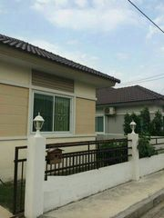 For Rent ให้เช่า หรือขายSell หมู่บ้านบดินทร3 รังสิต-คลอง7