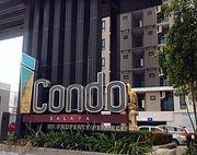 ขาย ไอคอนโด ศาลายา วิวสวนสวย ห้องไม่ร้อนรับแดดเช้า พร้อมอยู่ I Condo Salaya