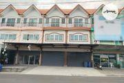 ขายอาคารพาณิชย์ ซอยมังกร – นาคดี ติดถนนหลัก