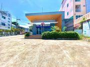 ให้เช่า ตึกอาคารสำนักงาน ติดสุขุมวิทศรีราชา ชลบุรี