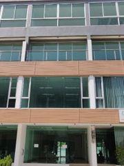 ให้เช่า อาคารพาณิชย์ ในโครงการ โครงการ Prime Biz Home ถนนเลียบคลองประปา เมืองทองธานี ตำบลบ้านใหม่ อำเภอปากเกร็ด จังหวัดนนทบุรี