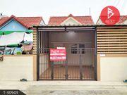 ขายทาวน์เฮ้าส์ หมู่บ้านกิตติชัยวิลล่า 3 หนองจอก กรุงเทพมหานคร