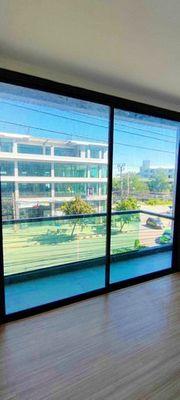 ให้เช่า อาคารพาณิชย์ 3 ชั้น ปากซอยคู้บอน 26 3 ห้องนอน 3 ห้องน้ำ 1 ที่จอดรถ ใกล้รถไฟฟ้า สายสีชมพู