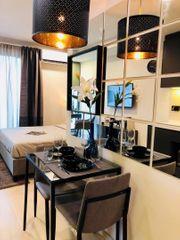 ให้เช่าคอนโด Venio10 ซอยสุขุมวิท 10 ชั้น 5 Studio Room ขนาด 26 ตรม ใกล้สวนเบญจกิติ